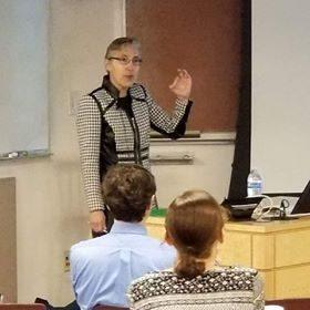 Jeanane M. Ferre, PhD
